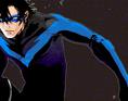 Nightwing by 89g