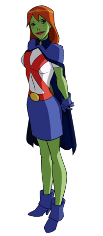 File:Miss Martian model.png