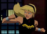 250px-Wonder Girl