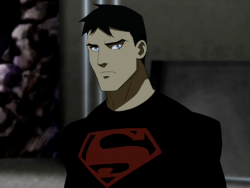 250px-Superboy