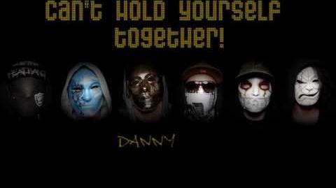 Hollywood Undead - Been To Hell Lyrics (v2.0)