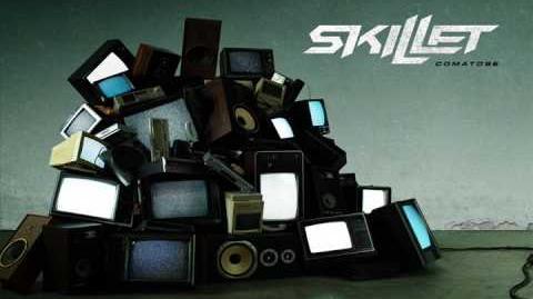 Skillet - Those Nights