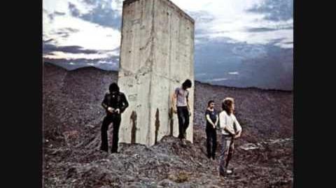 The Who - Behind Blue Eyes (Original Version)