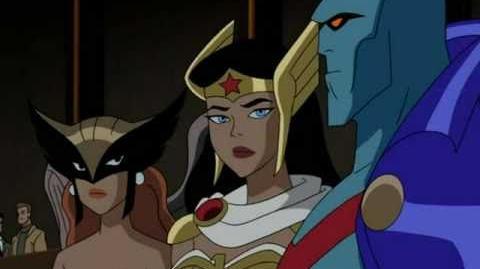 Justice League - The Death of Superman