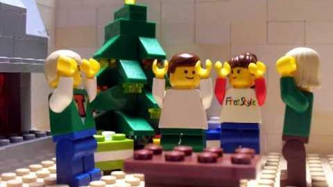 Lego -Tobymac- Christmas This Year