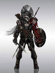 Full War Armor