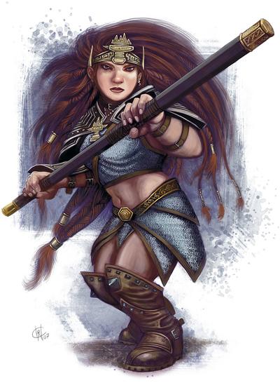 Dwarf The Young Kingdoms Wiki Fandom Powered By Wikia