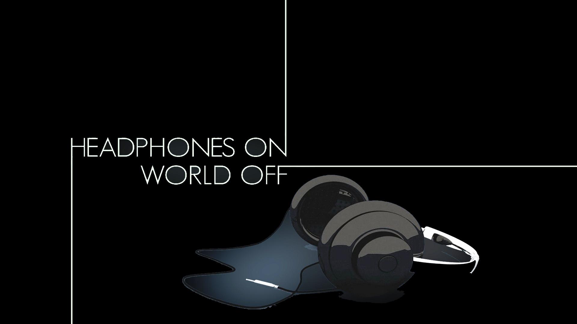 Image Headphones Quote Hd Jpg Youngonespack Wiki Fandom