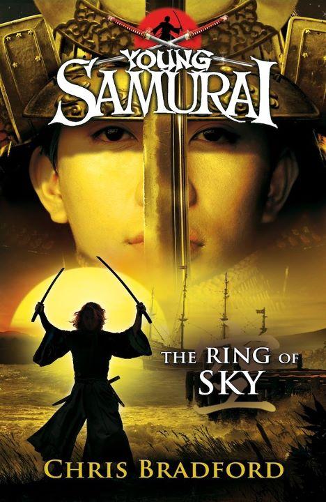 Young Samurai Series Pdf