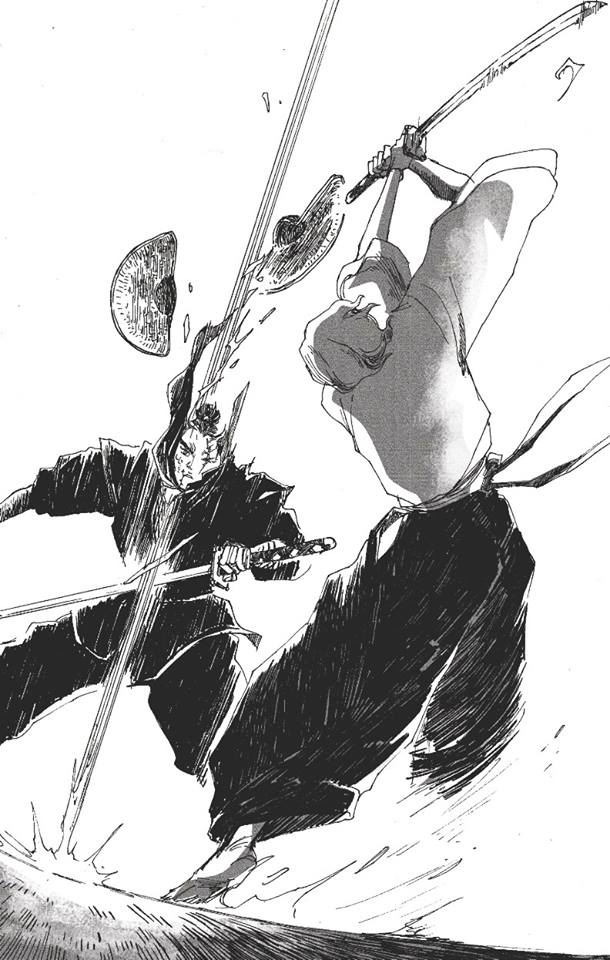 Young Samurai The Way Of The Sword Pdf