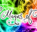 Characters of The Mages of Fiore