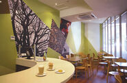 Tribeca-east-melbourne-accommodation cafe