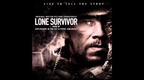 20 Never, Never, Never Give Up - Lone Survivor Soundtrack