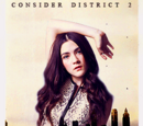 Clove: The Secrets The Capitol Hates To Hear