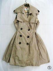 Burberry Dress Skye