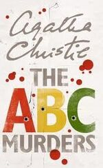The ABC Murders (Book of the week) by agatha Christie picture