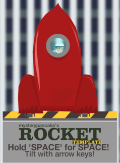 Rocketvehicle
