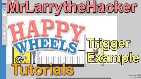 Trigger Tool Example Tutorial Ep. 14 Season 2.5