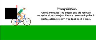 Timmyremover