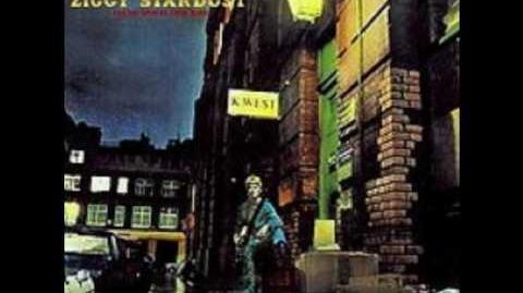 Suffragette City - David Bowie