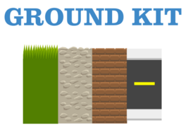 Groundkit