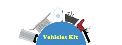 Vehicle kit