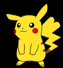 Pikachu base female by yukimemories-d8vp5vy