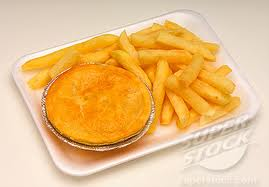File:Pie and fries.jpg