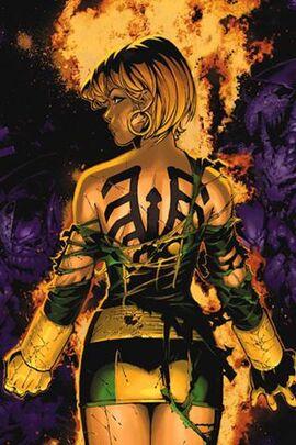 Uncanny X-Men Vol 1 468 Textless