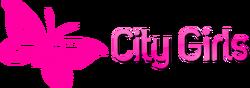 City Girls logo