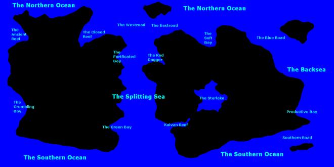 Laktra Seas