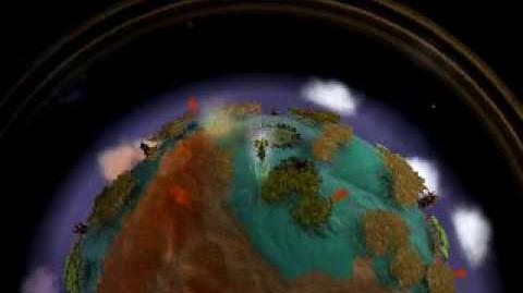 Spore - Collecting to Terraform