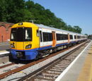 British Rail Class 378