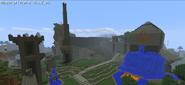Minecraft-players