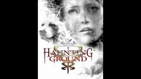 Haunting Ground Soundtrack~ Something Lacking (Daniella's Theme)