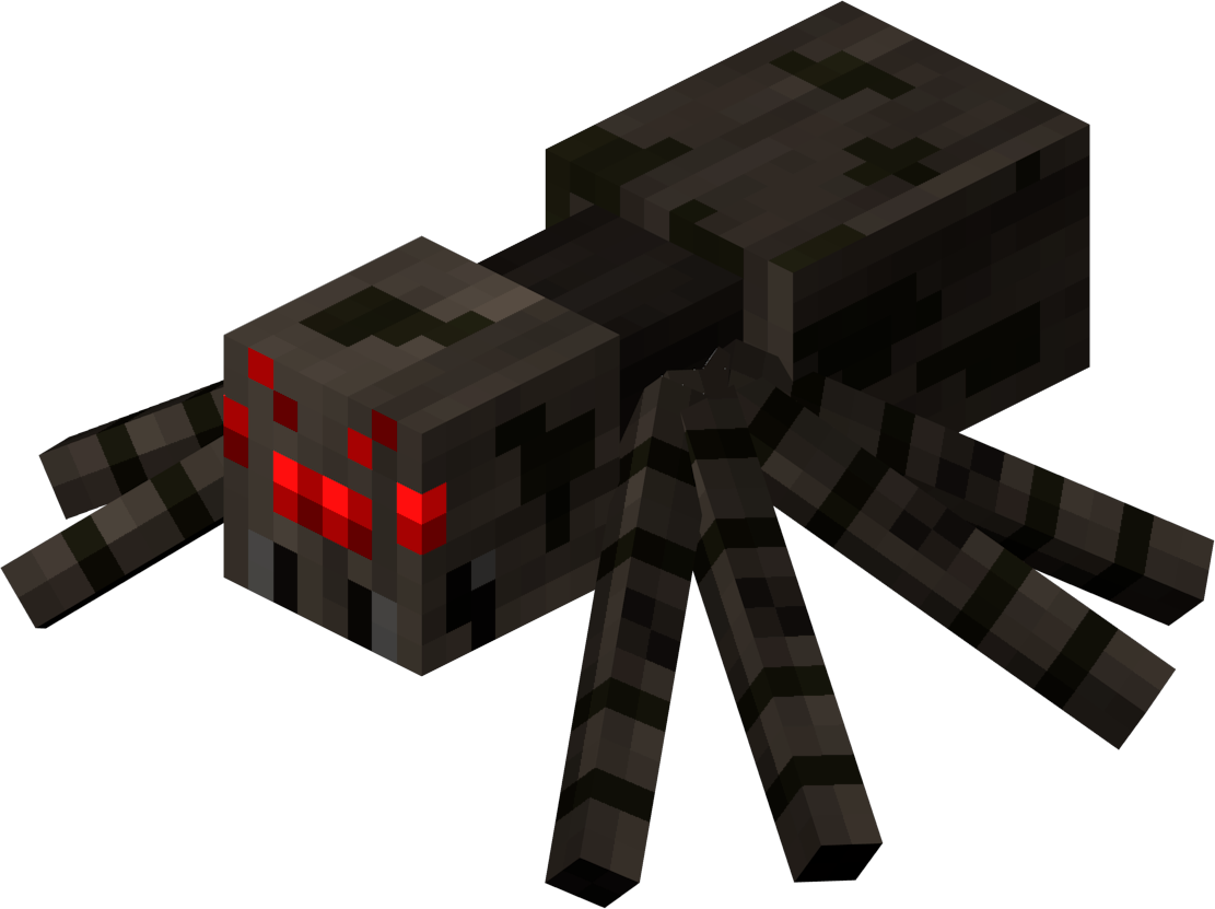 28   Amazing Minecraft Characters for Minecraft Characters Spider  155fiz
