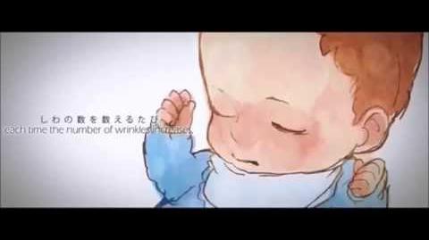 【歌ってみた】Wrinkle【Naz】(Thank you for 100 subscribers!!)