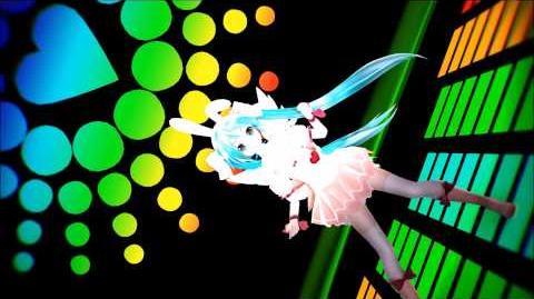 【MMD】Freely Tomorrow【Hatsune Miku】