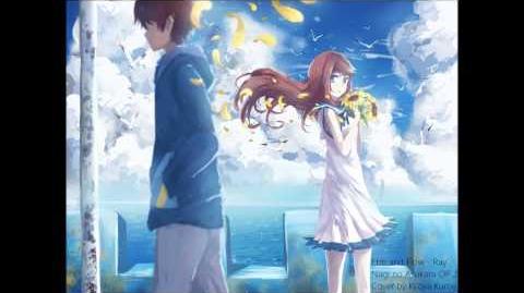 Kyoya Ebb and Flow - Ray (Nagi no Asukara OP 2) Piano Ver-0