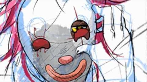 『からくりピエロ (Karakuri Pierrot)』 【Ashe】 - English を英語で歌ってみた
