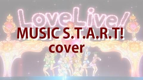 【KP】MUSIC S.T.A.R.T!【Love Live! Cover】