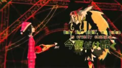 【Miku-tan】 Magical Girl Happiness Theory 『魔法少女幸福論』