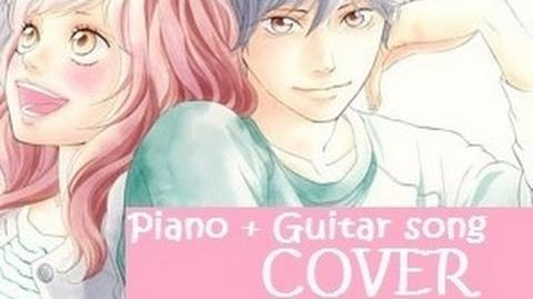 """Cover """"Sekai Wa Koi ni Ochiteru"""" 世界は恋に落ちている Sphynx Feat. Cake & Kaizoku (HoneyWorks)"""