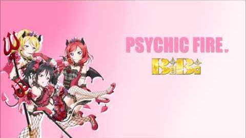 【KP】PSYCHIC FIRE【Love Live! Cover】
