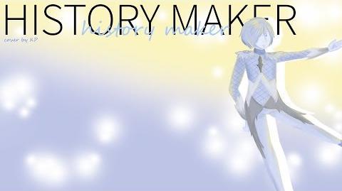 【KP】History Maker【Yuri!!! On Ice! Cover】