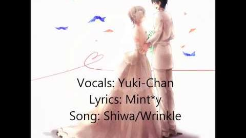 【Yuki-Chan】Shiwa (Wrinkle) English Cover