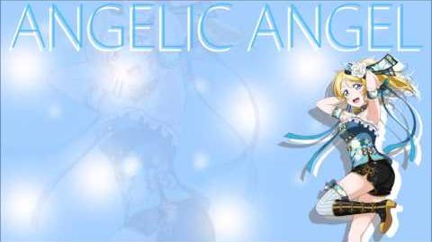 【KP】Angelic Angel 【Love Live! Cover】