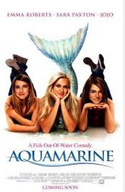 Mermaid Movie