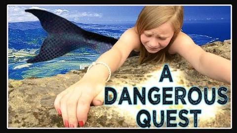 A Dangerous Quest A Mermaid's Journey Ep 3
