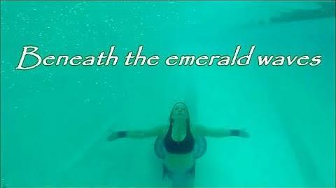 """Beneath the emerald waves"" Season 1 finale"